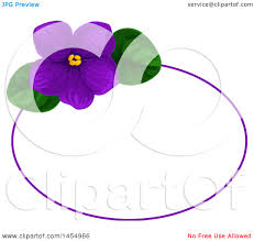 free violet clipart free free violet clipart