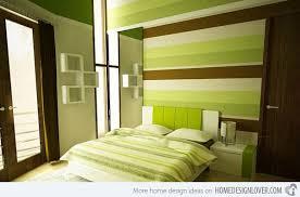 Refreshing Green Bedroom Designs Home Design Lover - Bedroom designs green