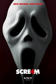 scream halloween mask no ghostface in mtv u0027s scream tv series collider