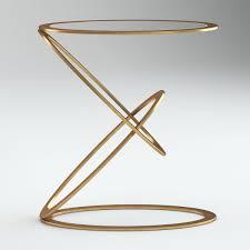 gold metal side table gold metal side table 3d cgtrader