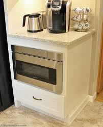 kitchen island with microwave drawer pantry cabinet archives home stores