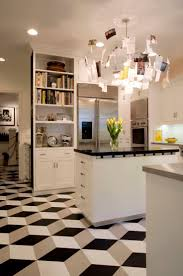 Kitchen Vinyl Flooring by