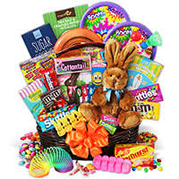 easter gift baskets easter baskets by gourmetgiftbaskets