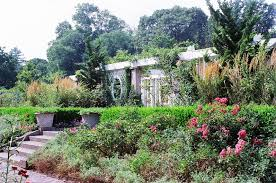 Different Types Of Garden - a day at the brooklyn botanic garden spindle magazine