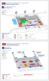 Map Of International Airports Map Of Tbilisi International Airport Hotels In Tbilisi