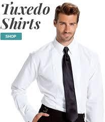 tuxedo shirts png