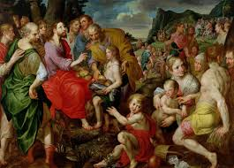 37 miracles of jesus in chronological order