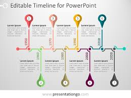 ppt timeline template powerpoint timeline template presentationgo