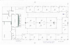 tullahoma events center trade shows and expo layout