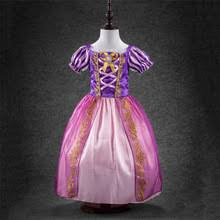 online get cheap rapunzel birthday dress aliexpress com alibaba