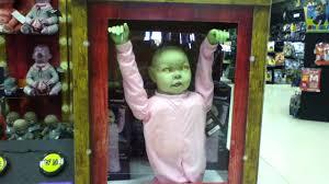 spirit of halloween halifax spirit halloween 2011 yj bang bang zombie baby youtube