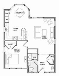 Micro Cottage Plans by W1907 Modern Rustic 700 Sq Ft Tiny Small House Plan Very