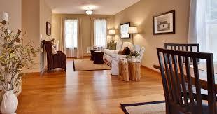 Cozy Bungalow House With Simple Elegant Interiors IDesignArch - Interior design for bungalow house