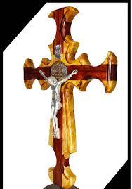 st benedict crucifix chasing st benedict crucifix cross of st benedict