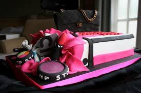 perfect birthday cake for bag lovers bag bible