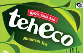 Teh Eco distributor teh eco