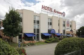hotel armony hotel 3 star burgundy inter hotel