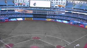 Rogers Centre Floor Plan by Rogers Centre In Hd Youtube