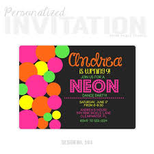 hashtag neon party birthday party invitation birthday 91 best neon images on birthday party ideas birthday