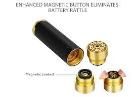 black ring geekvape black ring plus mech mod w o battery