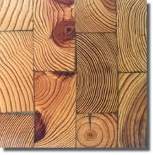 woodblock flooring