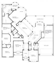 1 story floor plans of obsessed with this one story floor plan for the home