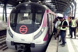 Seeking Delhi Reliance Infrastructure Delhi High Court Seeking Arbitration