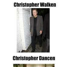 Christopher Walken Memes - christopher walken by mcdanger meme center