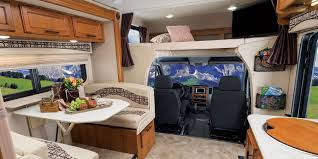2016 melbourne class c motorhome jayco inc strong room to stretch strong comfortable booth dinettes a roomy