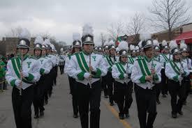 spring road st patrick u0027s day parade explore elmhurst il