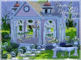 wedding arches in sims 4 sims 4 downloads wedding