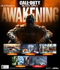 Cod Black Ops Maps Call Of Duty Black Ops 3 Awakening Dlc Map Pack Revealed