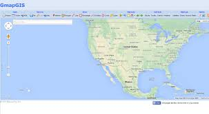 Florida Google Maps by 15 Free Tools For Creating Interactive Maps Code Geekz