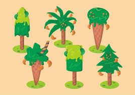 Mango Boom mango boom vector set gratis vectorkunst en andere