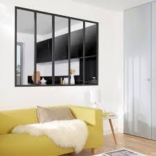 verriere separation cuisine trends diy decor ideas verrière d intérieur en acier thermolaqué