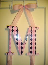 hair clip holder bow holder