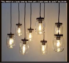 8 light pendant chandelier ideas for home decoration