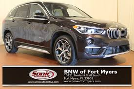 bmw dealership fort myers bmw x1 in fort myers fl