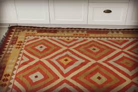 red kitchen rug rugs decoration