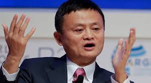 alibaba hong kong alibaba founder jack ma says will seriously consider hong kong