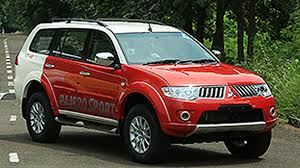 mitsubishi sports car mitsubishi pajero sport 2014 price mileage reviews