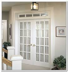 Pre Hung Closet Doors Color To Paint Interior Doors Excellent Room Design New Glass