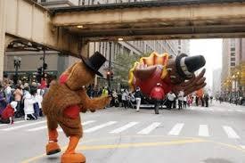 mcdonald s thanksgiving parade 2015 nov 26 2015 chicago