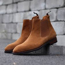 light tan suede chelsea boots chelsea boots versatile choice for casual wear dress like a