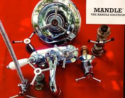 fix broken valves faucet repair