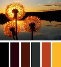 Modern House Color Palette 33 Orange Color Schemes Inspiring Ideas For Modern Interior