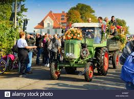 decorated tractor stock photos u0026 decorated tractor stock images