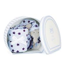 Starry Night Comforter Buy Starry Nights Elephant Conforter Blue Online At Jellycat Com
