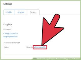 Resume Dropbox 3 Ways To Change Dropbox Account Settings And Preferences