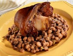 crockpot pinto beans and ham recipe